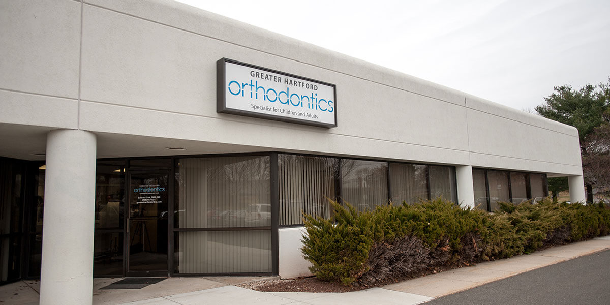 Greater Hartford Orthodontics Near New Britain