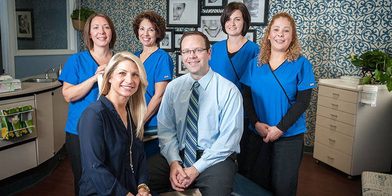 Greater Hartford Orthodontics Team